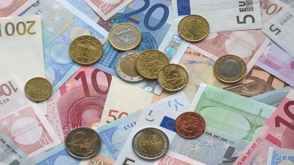 betala spanska räkningar från ditt svenska eurokonto