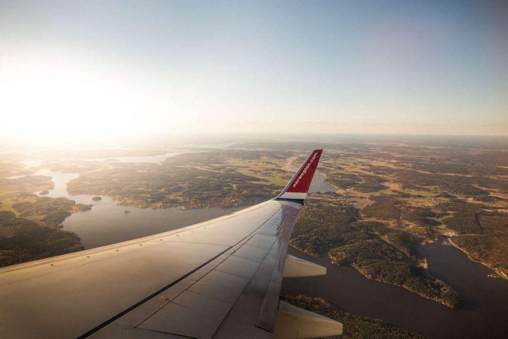 norwegian återupptar flygningar till alicante