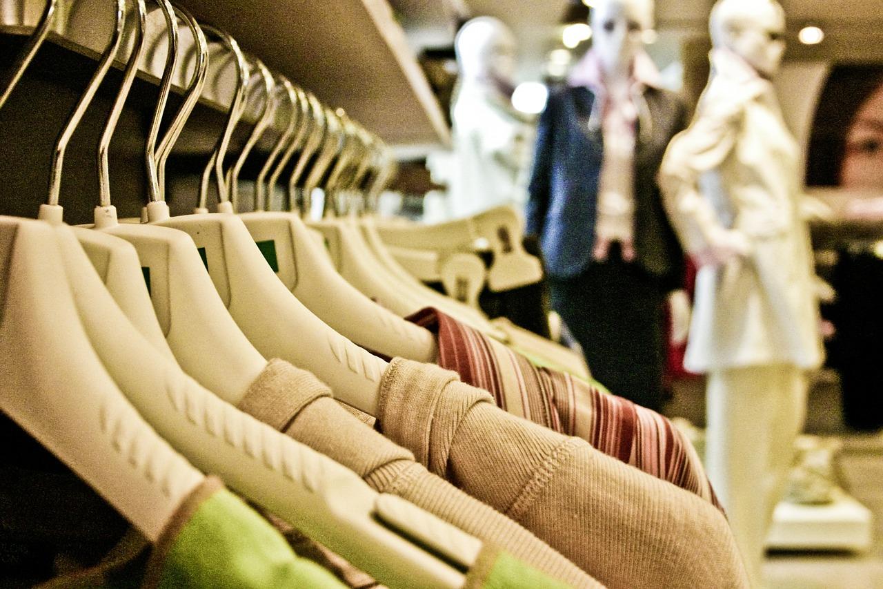 shopping billigast i Spanien