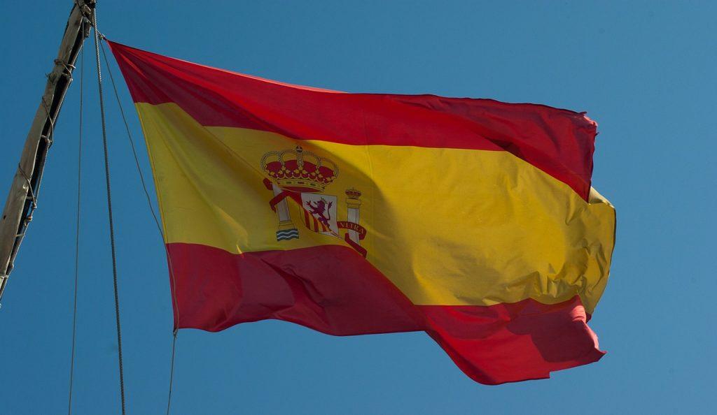 helgdagar i spanien